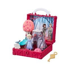 Frozen 2 Pop Adventures Forest Playset