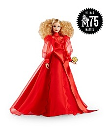 Mattel 75th Anniversary Doll
