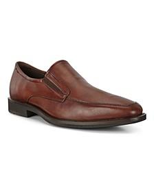 Men's Calcan Apron Toe Slip-On Oxford
