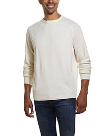 Weatherproof Vintage Men's Soft Touch New Crew Neck Sweater