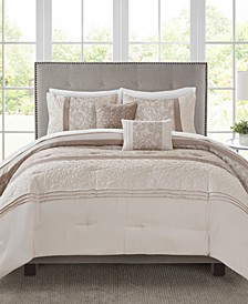Durham 9-Pc. King Comforter Set