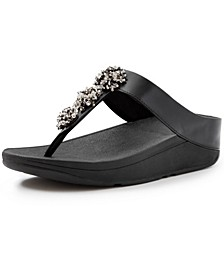 Women's Galaxy Thong Sandals