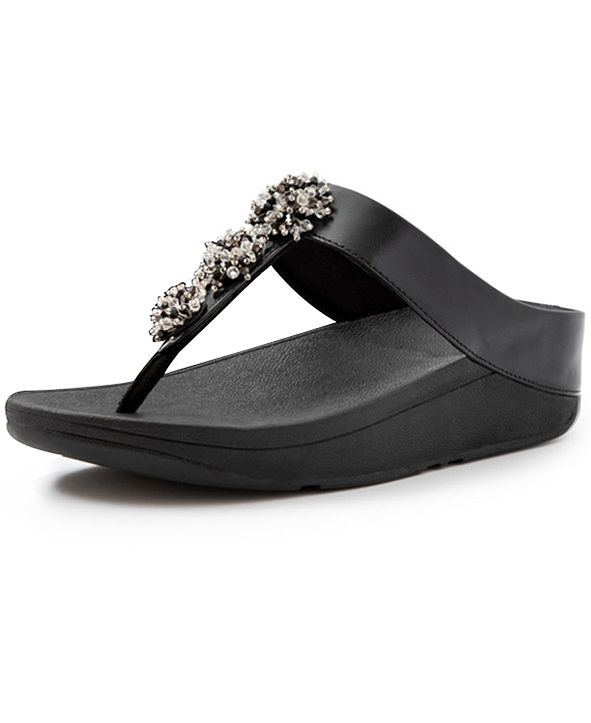 FitFlop Women's Galaxy Thong Sandals