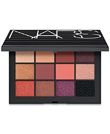 Climax Extreme Effects Eyeshadow Palette