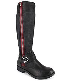 Stephany Women's Tall Riding Boot