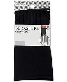 Comfy Cuff Vertical Stripe Trousers