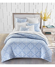 Medallion Bedding Collection, Created for Macy's