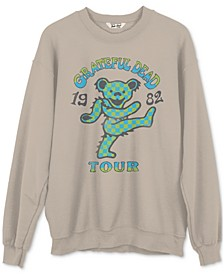 Grateful Dead Graphic Sweatshirt