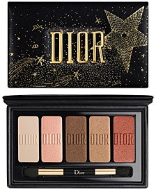 Sparkling Couture Eye Makeup Palette