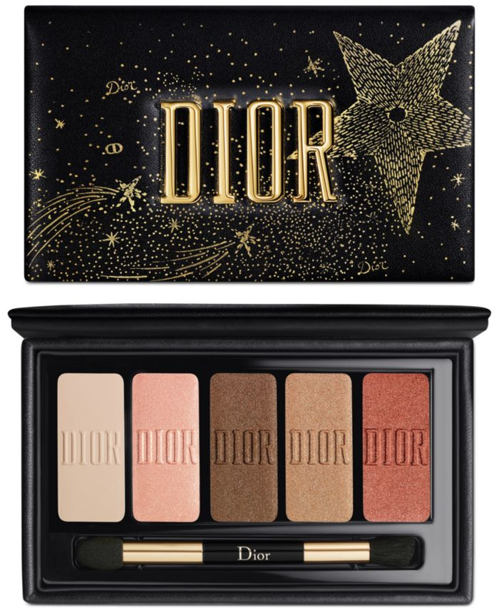 Dior Sparkling Couture Eye Makeup Palette & Reviews - Makeup - Beauty - Macy's