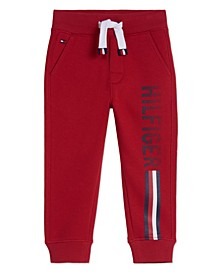 Toddler Boys Blake Sweatpant