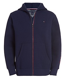 Big Boys Arnold Full Zip Hoodie