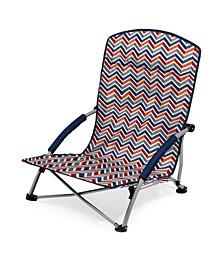 Aloha Tranquility Portable Beach Chair