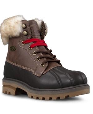 Women's Mallard Fur Classic Duck Toe Memory Foam Chukka Regular Fashion Boot Women's Shoes