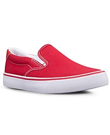 Women's Clipper Classic Slip-On Fashion Sneaker