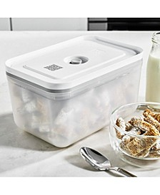 Fresh & Save Large Plastic Rectangular 77-Oz. Vacuum Box