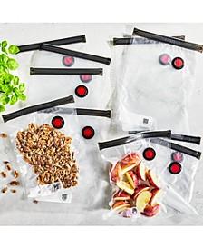 Fresh & Save Medium 10-Pc. Vacuum Bag Set