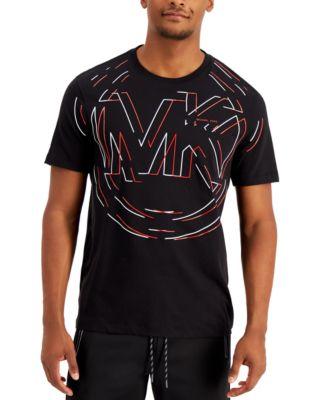 Men's Static Logo Graphic T-Shirt