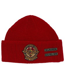 Men's Cold Weather Hat
