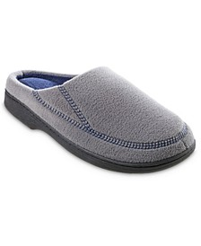Men's Roman Hoodback Eco Comfort Slipper