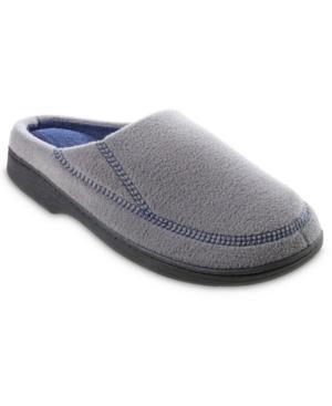 Signature Men's Roman Hoodback Eco Comfort Slipper