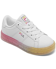 Little Girls Panache Casual Sneakers from Finish Line