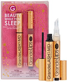 3-Pc. Beauty While You Sleep Set
