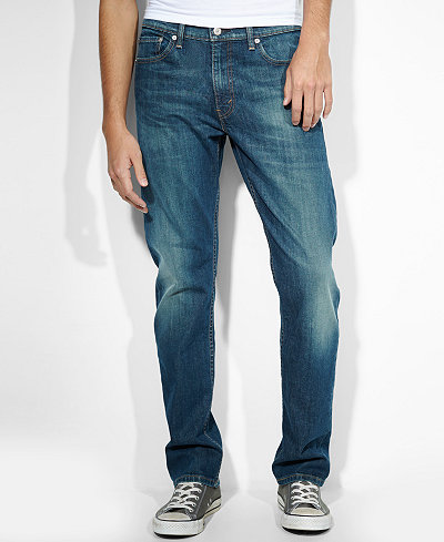 Levi's® 513™ Slim Straight Fit Jeans
