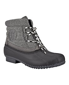Women's Rehma Duck Boots