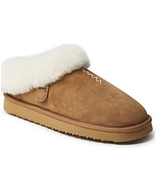 Women's Fireside Adelaide Genuine Shearling Clog