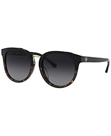 Women's Polarized Sunglasses, TY7153U