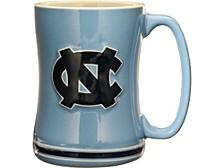 North Carolina Tar Heels 14oz Relief Mug