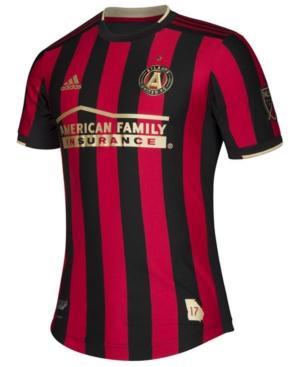 adidas Atlanta United Fc Men's Primary Authentic Jersey