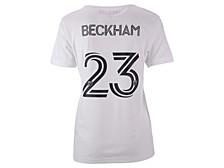 adidas Inter Miami Women's Primary Replica Jersey David Beckham