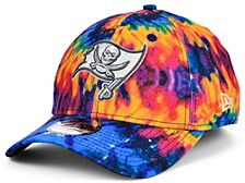 Tampa Bay Buccaneers On-Field Crucial Catch 39THIRTY Cap