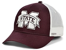 Mississippi State Bulldogs Big Rig Mesh Cap
