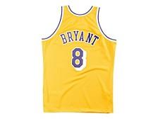 Los Angeles Lakers Men's Authentic Jersey Kobe Bryant