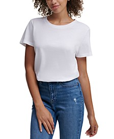 Short Sleeve T-Shirt Bodysuit