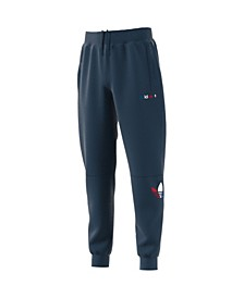 Big Boys Track Pants