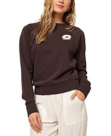 Juniors' Mavericks Fleece Sweatshirt