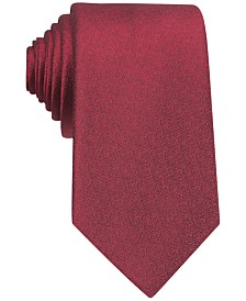 Bar III Sable Solid Tie