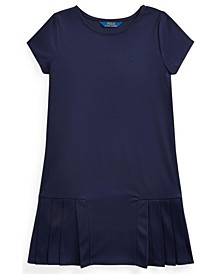 Big Girl PleatedSkirt Tee Dress