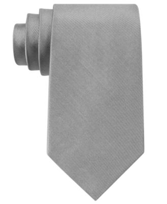 Tie, Sapphire Solid II