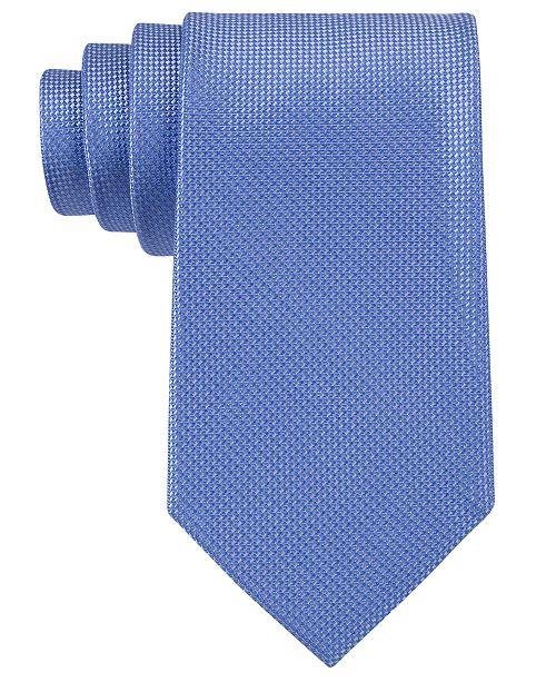1c3f50ec062a Michael Kors Michael Kors Sorento Solid Tie & Reviews - Ties ...