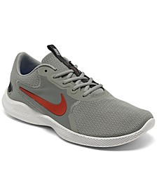 Men's Flex Experience Run 9 Extra Wide Width  Running Sneakers from Finish Line