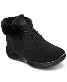 Women's On The Go Joy - Lush Winter Boots from Finish Line