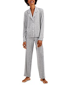 Hacci Pajamas Set, Created for Macy's