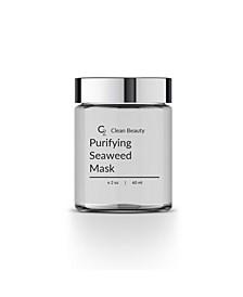 Purifying Seaweed Mask, 60 ml