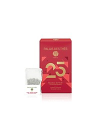 N°25 Holiday Rooibos - Box Tea Bags