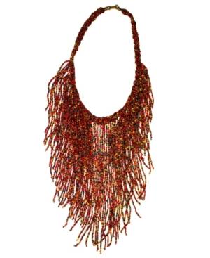 Viki Beaded Necklace